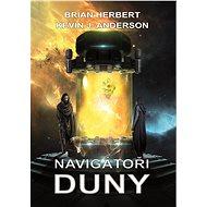 Navigátoři Duny - Elektronická kniha