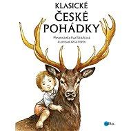 Klasické české pohádky - Elektronická kniha