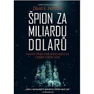 Špion za miliardu dolarů - Elektronická kniha