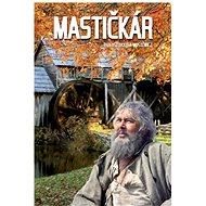 Mastičkár (SK) - Elektronická kniha