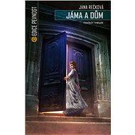 Jáma a dům - Elektronická kniha