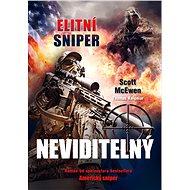 Elitní sniper: Neviditelný - Elektronická kniha