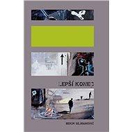 Lepší konec - Elektronická kniha