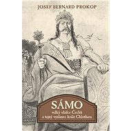 Sámo - Josef Bernard Prokop