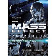 Vzpoura na Nexu - Elektronická kniha