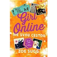 Girl Online jde svou cestou - Zoe Sugg