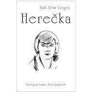 Herečka - Elektronická kniha