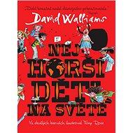 Nejhorší děti na světě - Elektronická kniha