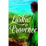 Láska v Provence - Constance Leisureová