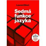 Sedmá funkce jazyka - Elektronická kniha