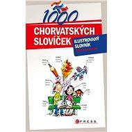 1000 chorvatských slovíček - Elektronická kniha