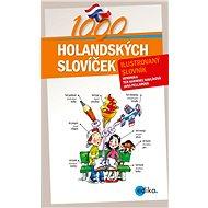 1000 holandských slovíček - Elektronická kniha