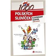 1000 polských slovíček - Elektronická kniha
