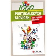 1000 portugalských slovíček - Elektronická kniha