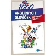 1000 anglických slovíček - Elektronická kniha