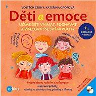 Děti a emoce - Elektronická kniha