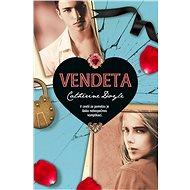 Vendeta - Elektronická kniha