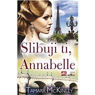 Slibuji ti, Annabelle - Elektronická kniha