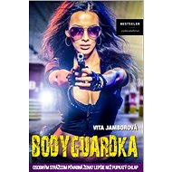 Bodyguardka (SK) - Elektronická kniha