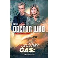 Doctor Who: Dávný čas - Elektronická kniha