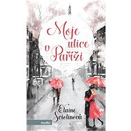 Moje ulice v Paříži - Elektronická kniha