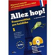 Allez hop! Francouzština pro každého - Elektronická kniha