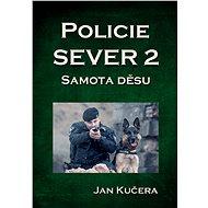 Policie SEVER 2 - Elektronická kniha