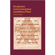 Rozjímání nad aramejskou motlitbou Páně - Elektronická kniha