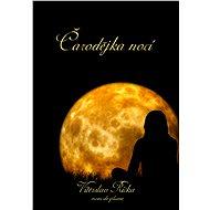 Čarodějka nocí - Elektronická kniha