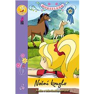Horseland 16 Noční kouzlo - Elektronická kniha