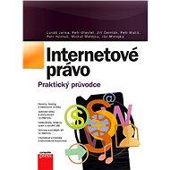 Internetové právo - Elektronická kniha