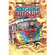 Magický autobus - Elektronická kniha