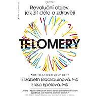 Telomery - Elizabeth Blackburn