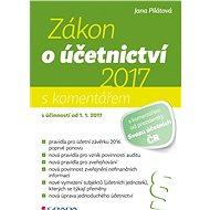 Zákon o účetnictví 2017 - Jana Pilátová