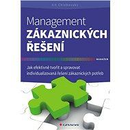 Management zákaznických řešení - Vít Chlebovský