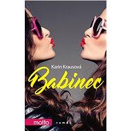 Babinec - Elektronická kniha