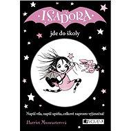 Isadora jde do školy - Harriet Muncasterová