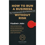 How to Run a Business Without Risk - Elektronická kniha