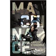 Machinace - Elektronická kniha