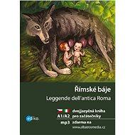Římské báje A1/A2 - Valeria De Tommaso