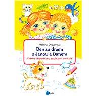 Den za dnem s Janou a Danem - Elektronická kniha
