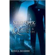 Q: Otázky a odpovědi - Keith R.A. DeCandido