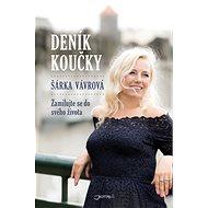 Deník koučky - Elektronická kniha