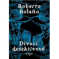 Divocí detektivové - Elektronická kniha
