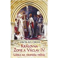 Královna Žofie a Václav IV. - Elektronická kniha