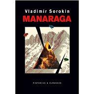 Manaraga - Elektronická kniha