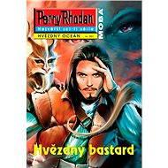 Hvězdný bastard - Elektronická kniha