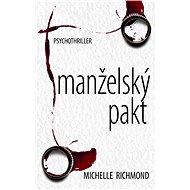 Manželský pakt - Elektronická kniha
