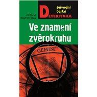 Ve znamení zvěrokruhu - Elektronická kniha