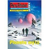 Planeta mýtů - Elektronická kniha
